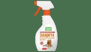 Умный спрей Защита от погрызов для собак 250 мл